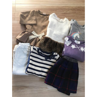プティマイン(petit main)のプティマイン他7点♡♡(Tシャツ/カットソー)