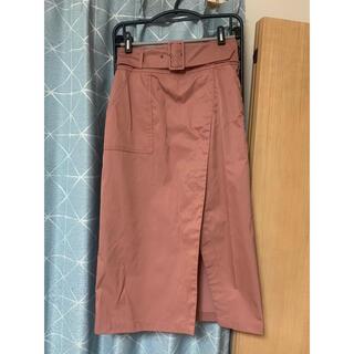 トランテアンソンドゥモード(31 Sons de mode)の31 sons de mode スカート 新品(ひざ丈スカート)