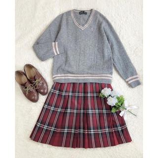 EASTBOY - イーストボーイ ◆ セーター+スカート 制服コーデセット ◆