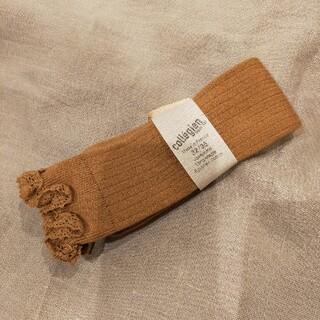 キャラメルベビー&チャイルド(Caramel baby&child )のコレジアン フリルソックス(靴下/タイツ)