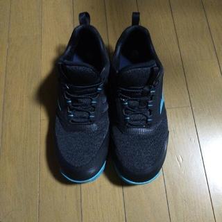 MIZUNO - ミズノ安全靴25.5㌢