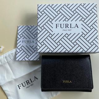 フルラ(Furla)のFURLA三つ折財布(財布)