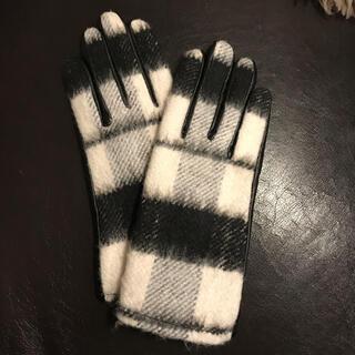 ザラ(ZARA)のZARA ザラ手袋(手袋)