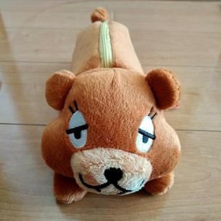 レピピアルマリオ(repipi armario)のrepimaru レピ丸顔つきポーチ♡(メイクボックス)