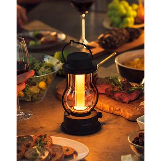 BALMUDA - 【新品・未開封】BALMUDA The Lantern L02A LED 充電式