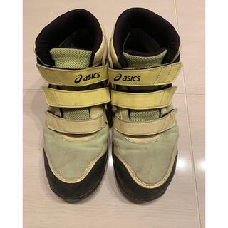 アシックス(asics)のasics 防水安全靴(スニーカー)