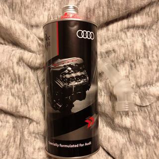 AUDI - Audi audi アウディ アウディー エンジンオイル 0W-30 車