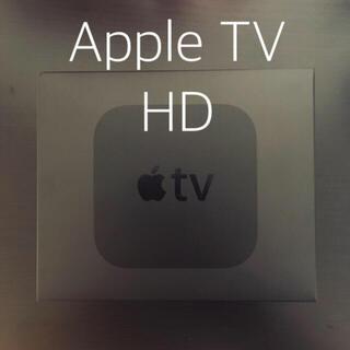 Apple - Apple TV HD 32GB