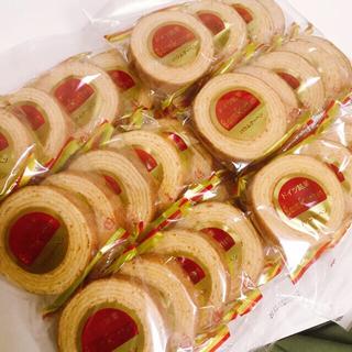 バウムクーヘン ミニバーム28個 アウトレット バームクーヘン(菓子/デザート)