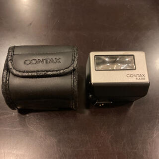 contax tla200 ケース付き