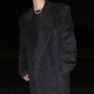 ジョンローレンスサリバン(JOHN LAWRENCE SULLIVAN)の✔︎80s vintage Velvet coat(テーラードジャケット)