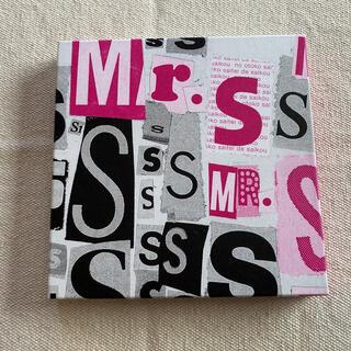 スマップ(SMAP)のMr.S    2014  SMAP  DVD(ミュージック)