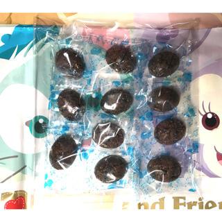 ディズニー(Disney)のディズニー♥クランチチョコ 11個(菓子/デザート)