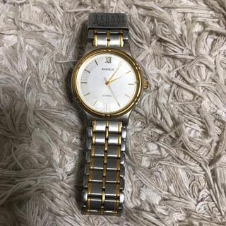 カシオ(CASIO)の訳あり CASIO ROOKIE カシオ ルーキー 腕時計 レディース(腕時計)