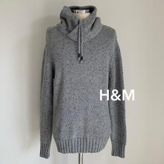 H&M - H&M ニット