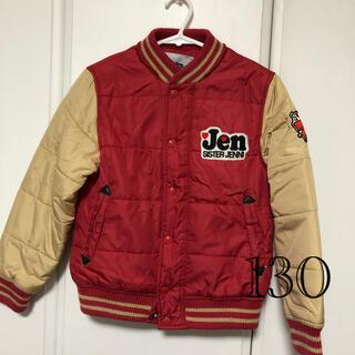 ジェニィ(JENNI)のjenniスタジャン*130*(ジャケット/上着)