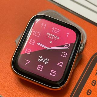 Apple Watch - 【販売一時停止】Apple Watch Series 4 Hermes 40mm