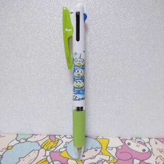 トイストーリー(トイ・ストーリー)の22  ディズニー  ジェットストリーム 3色ボールペン トイストーリー(ペン/マーカー)