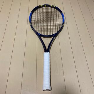 ウィルソン(wilson)の硬式テニスラケット Wilson ウルトラ100(ラケット)