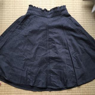 マジェスティックレゴン(MAJESTIC LEGON)のMAJESTIC LEGON♡スカート(ひざ丈スカート)