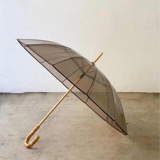 プラージュ(Plage)のBAMBOO VNIL 傘(傘)