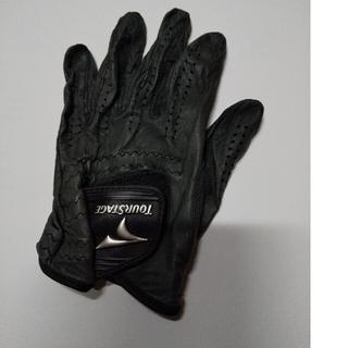 ブリヂストン(BRIDGESTONE)の 【専用】レディースゴルフ革手袋5枚セット(手袋)