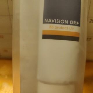 シセイドウ(SHISEIDO (資生堂))のナビジョンDR BBプロテクトUV(日焼け止め/サンオイル)