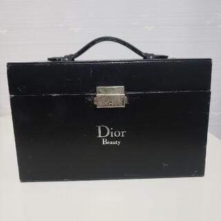 クリスチャンディオール(Christian Dior)の☆Dior アクセサリーボックス☆(メイクボックス)