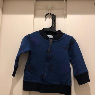 ハッカベビー(hakka baby)のhakka baby  トレーナー(Tシャツ/カットソー)