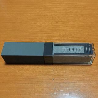 スリー(THREE)のスリー THREE ウィスパーグロスフォーアイ 09(その他)