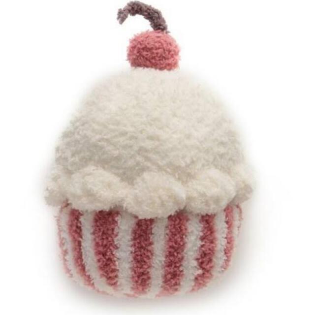 gelato pique(ジェラートピケ)のタグ付き新品 ジェラートピケ カップケーキポーチ レディースのファッション小物(ポーチ)の商品写真