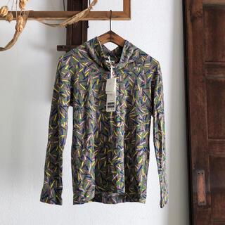 ミナペルホネン(mina perhonen)のmina perhonen ミナ ペルホネン light stick カットソー(Tシャツ(長袖/七分))