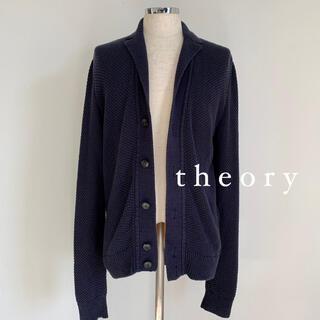 セオリー(theory)の【theory】カーディガン(カーディガン)