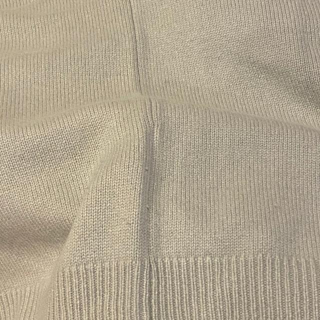 COMOLI(コモリ)の【11月限定価格】オーラリー  カシミヤニット メンズのトップス(ニット/セーター)の商品写真