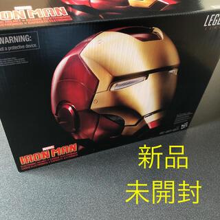 マーベル(MARVEL)の新品 マーベル アイアンマン ヘルメット B7435(アメコミ)