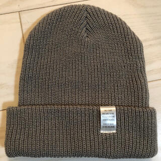 ブラウニー(BROWNY)のニット帽子 ブラウニー(ニット帽/ビーニー)