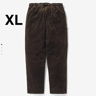 W)taps - XL WTAPS CHEF TROUSERS COTTON. CORDUROY