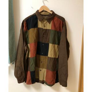 サンタモニカ(Santa Monica)のビッグシャツ(Tシャツ/カットソー(七分/長袖))