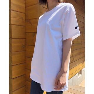Champion - 新品チャンピオンTシャツ