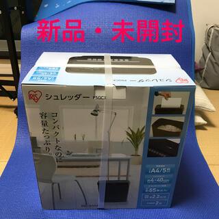 アイリスオーヤマ(アイリスオーヤマ)のシュレッダー P5GCX アイリスオーヤマ(オフィス用品一般)