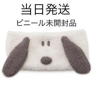 gelato pique - 【当日発送】ジェラートピケ☆ジェラピケ スヌーピー ヘアバンド ヘアターバン