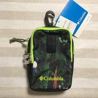 Columbia - 【新品】Columbia ポーチ