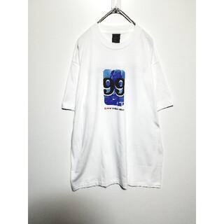 ナイキ(NIKE)のナイキ 黒タグ コラボTシャツ 半袖(Tシャツ/カットソー(半袖/袖なし))