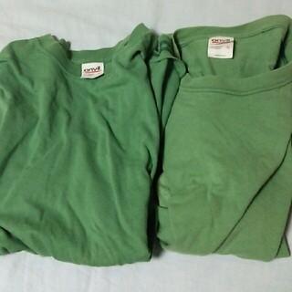 アンビル(Anvil)のanvil® PRE-SHRUNK 100% COTTON / COTON (Tシャツ/カットソー(半袖/袖なし))
