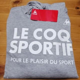 ルコックスポルティフ(le coq sportif)のルコック パーカー(パーカー)