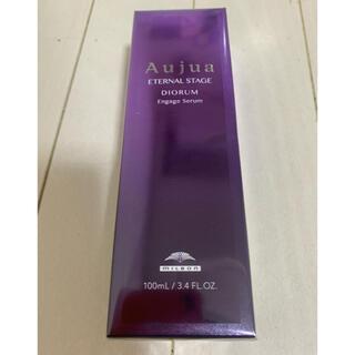オージュア(Aujua)のオージュアエンゲージセラム(オイル/美容液)