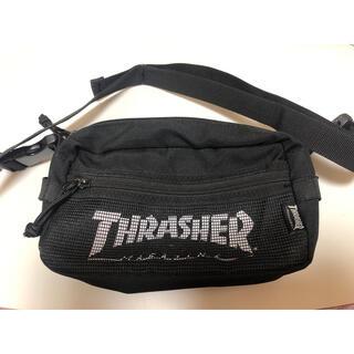スラッシャー(THRASHER)のTHRASHER サコッシュ(ショルダーバッグ)