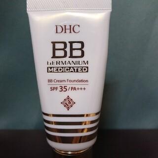 ディーエイチシー(DHC)のDHC薬用BBクリームGE 40g(BBクリーム)