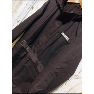 ワイスリー(Y-3)の銅色三葉美。廃盤アディダスオリジナルスパーカー コート RVCA FR2 Y-3(パーカー)