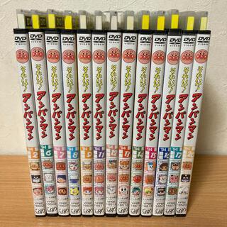 それいけ!アンパンマン  ('94シリーズ版)  DVD  13本セット